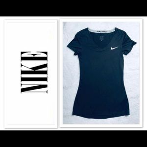 Nike Tops - 💎NIKE PRO Dri-fit top